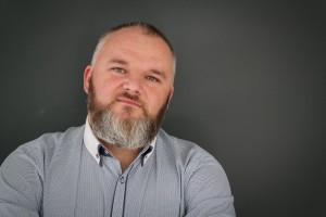Łukasz Dąbrówka - Fellow Memeber Trainer IA NLP
