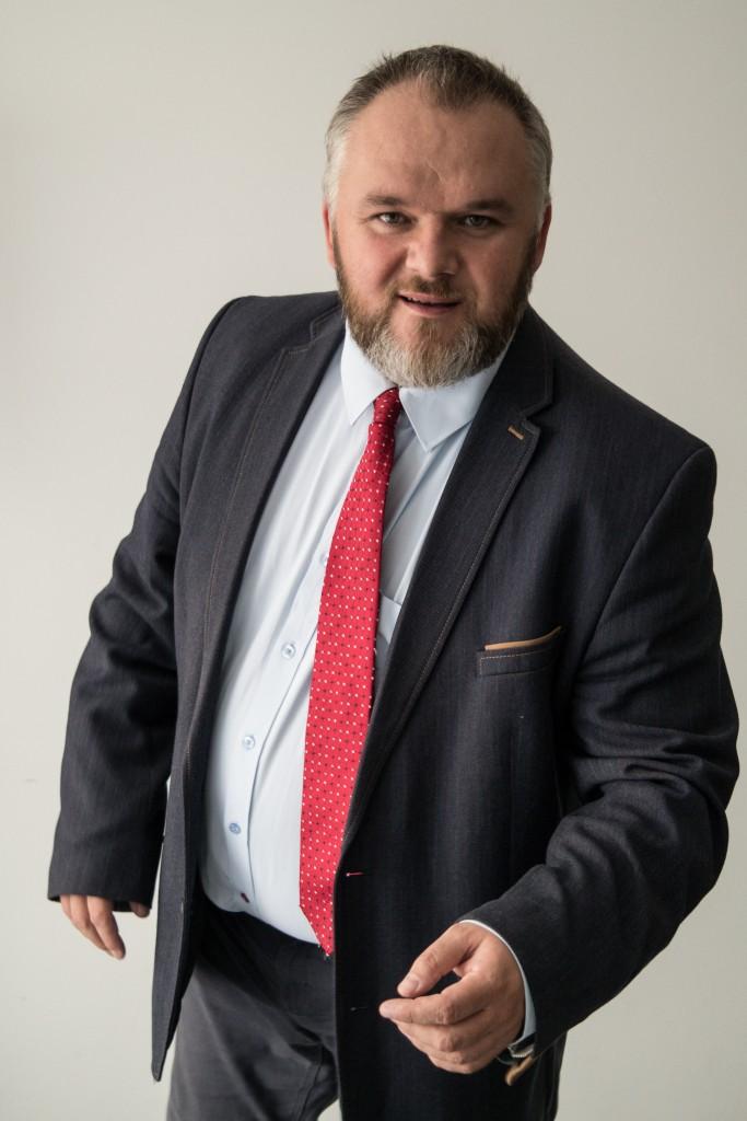Łukasz Dąbrówka