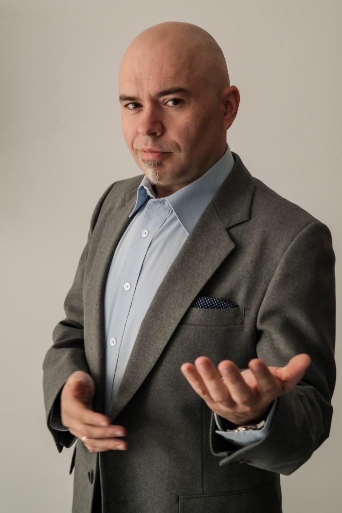 Przemysław Turkowski